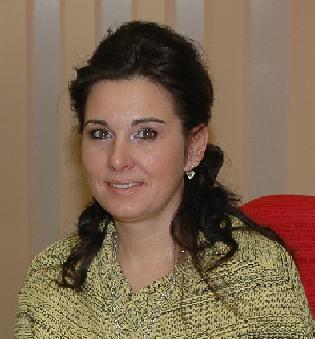 Mgr. Ing. Silvia Loffayová